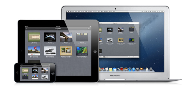Report Says Apple, VMware Teaming Up To Design iPad Microsoft Office Killer