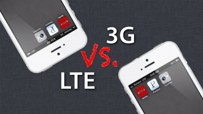 LTE Versus 3G: Data Is Just Data, Right?