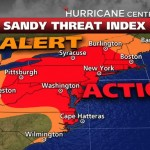 Hurricane Sandy: Eight Apps To Help You Weather The Storm