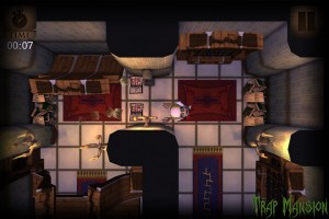 Trap Mansion by Red Radiant Media Limited screenshot