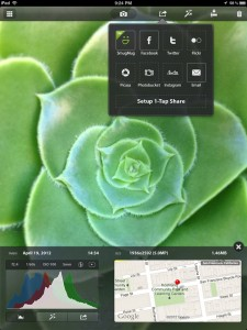 Camera Awesome Is Now More Awesome With Native iPad Support