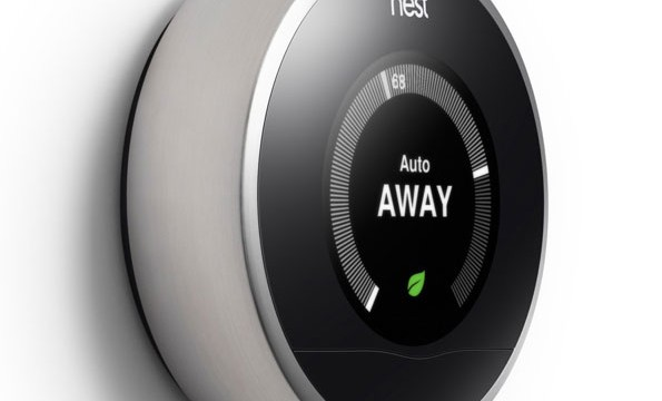 Revamped Nest Learning Thermostat Boasts Slimmer Design, Upgraded Software