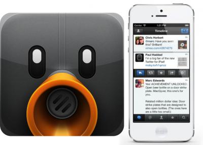Tweetbot Maker Introduces Netbot, An App.Net Client For iPhone