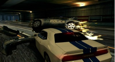 First Trailer From Need For Speed Most Wanted Looks Impressive