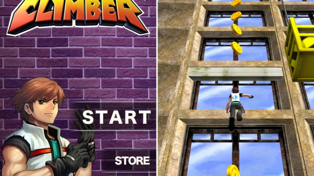 Win A $10 iTunes Gift Card And Reach New Heights In Pocket Climber