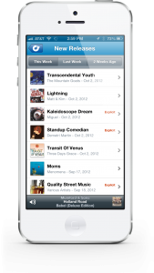 It Is Time To Rock! Rdio Beats Others In Gaining iPhone 5 And iOS 6 Support
