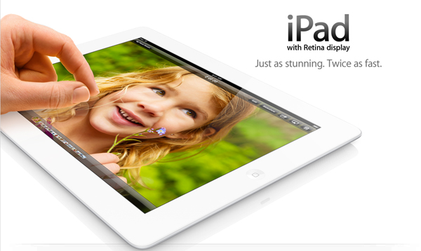Apple Getting Sued For 'Planned Obsolescence' Of iPad 3