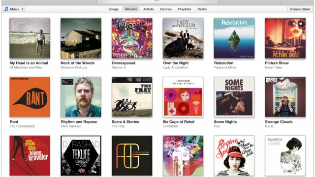 Surprise, Surprise: Apple Announces iTunes 11 Delay