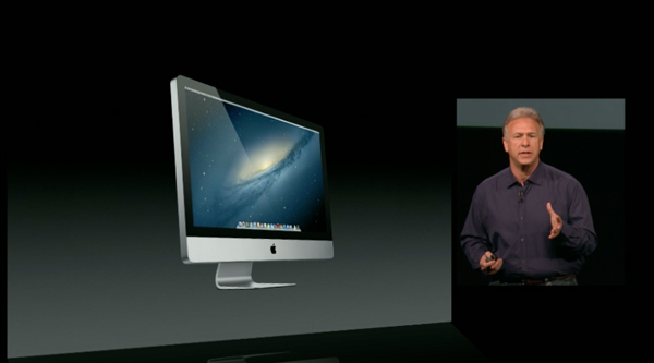 Thin Is In For The Updated iMac