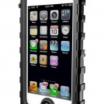 Shock, Drop And Roll With Hard Candy's Protective Case For The iPhone 5