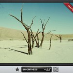In A Snap, Popular Photo Editor Receives Update For iPhone 5, iOS 6