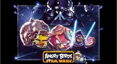 Angry Birds Star Wars Gameplay Trailer Shows Luke Brandishing A Lightsaber