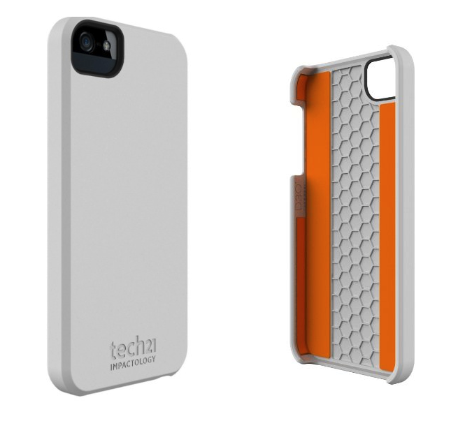 Tech21's Impact Snap Case For iPhone 5 Is Understated But Oh So Durable