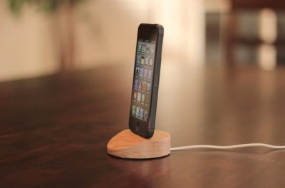 Third-Party Manufacturer Fills Void With Lightning Dock