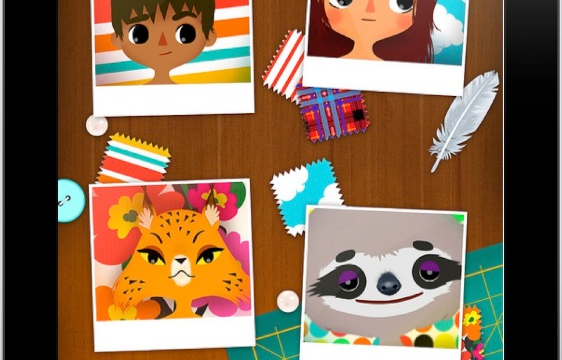 Your Child Could Become The Next Great Designer With Toca Tailor