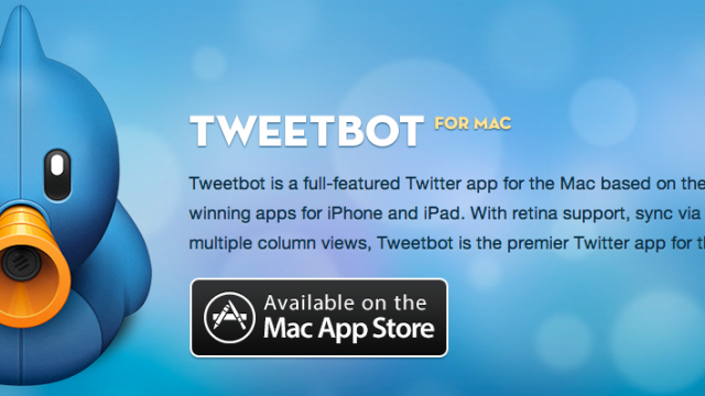 Tweetbot For Mac Is Finally Here, But At A Steep Price