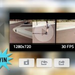Give Your Videos An Awesome Shattered Look By Winning Video Masher