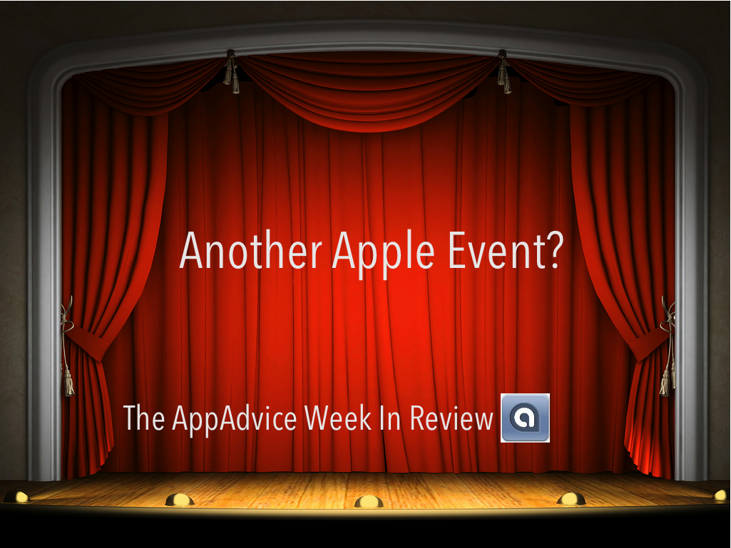 The AppAdvice Week In Review Looks At The iPad Mini, iPhone 5 Lightning Accessories, iOS 6 Maps And More