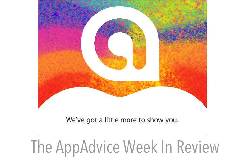 The AppAdvice Week In Review: 'iPad Mini' Rumors And Predictions