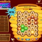 Satisfy That Word Game Craving By Winning WordsWorth For iPad And iPhone