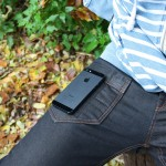 You Know What Else Is iPhone 5 Optimized? This Pair Of Jeans
