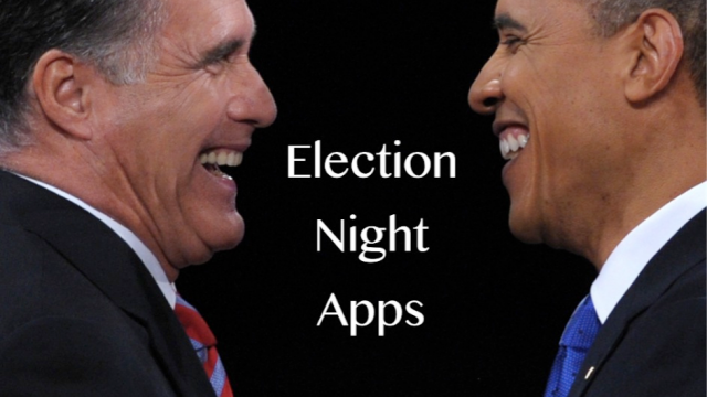 After The Voting Ends, Check Out These Apps For The Results