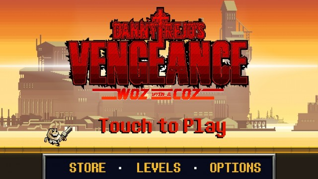 Steve Wozniak And Danny Trejo Want Vengeance In Woz With A Coz