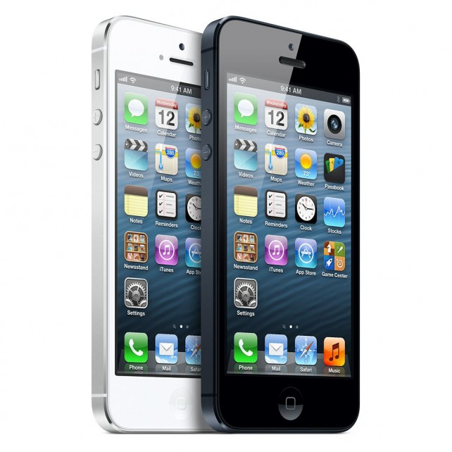 More People Would Rather Buy An iPhone 5 Than Purchase A Previous Model This Season