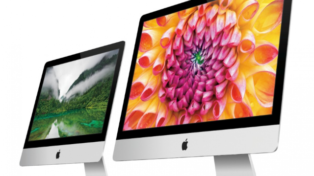 Ultra Thin iMacs Go On Sale Friday, Nov. 30