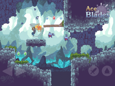 The Spell Sword Legend Continues In The Upcoming Ace Of Blades