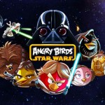 Feel The Force And Enter A Cool New World In Angry Birds Star Wars