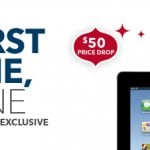 Holiday Savings: Snag A Super Cheap iPad From Best Buy, Today Only
