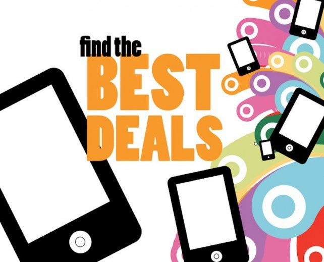 Best deals us shopping