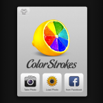 Splash Some Color Onto Your Images On Your iPad Or iPad mini With ColorStrokes HD
