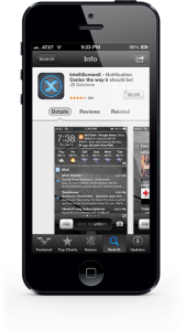 Scam Alert: Fake IntelliScreen X iOS Application Appears In App Store