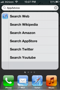 SLightEnhancerSearch: Add Additional Search Options To Spotlight