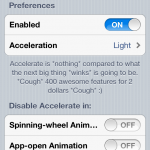 Speed Up Animations On Your iPhone With This Jailbreak Tweak