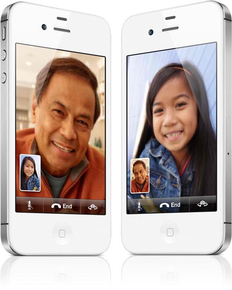 AT&T Now Extending Free FaceTime Over Cellular To All iPhone Customers