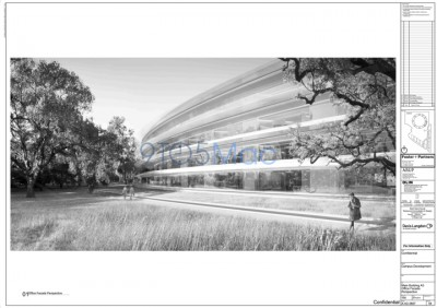 Apple's Futuristic 'Campus 2' Could Open As Late As Mid-2016