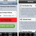 New Jailbreak Tweak Allows Users To Extract Video From Inside iOS Apps