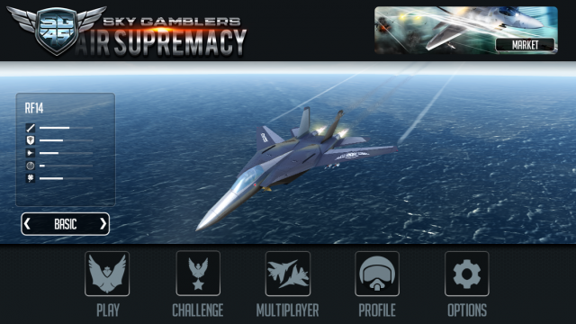 Sky Gamblers: Air Supremacy Gets New Campaign, New Party Mode