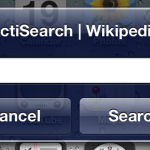 ActiSearch Jailbreak Tweak: Search Numerous Sources Using An Activator Action
