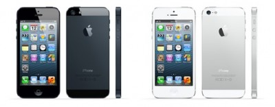 Taiwan Could Get The iPhone 5 In Mid-December