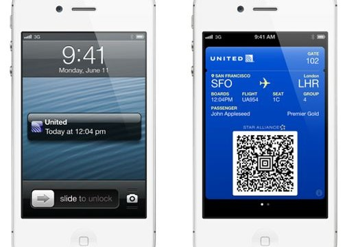 Qantas Confirms: Passbook Support Incoming For Airline Boarding Passes