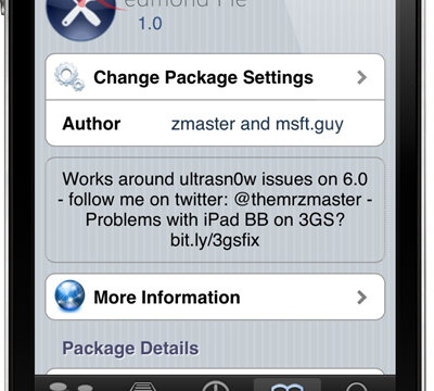 Ultrasn0w Fixer Updated For iOS 6.0.1: Unlock iPhone 4, iPhone 3GS