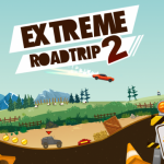 Extreme Road Trip 2 Gets Updated To 1.4: Bug Fixes, Optimizations Made
