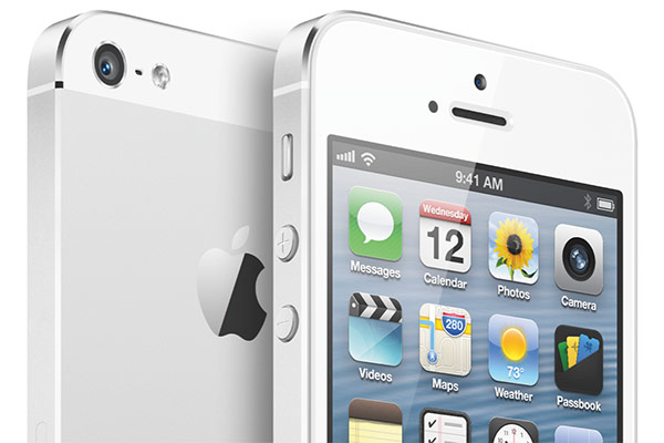 Unlocked iPhone 5 Handsets Available Now Online