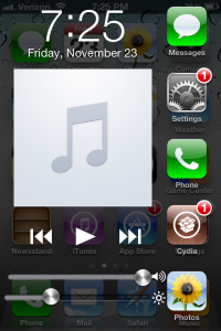 New jLauncher Jailbreak Tweak Provides Impressive Full-Screen Multitasking
