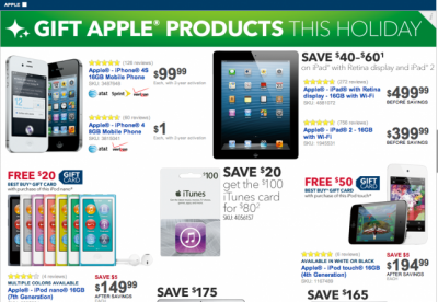 Apple tv deals best buy