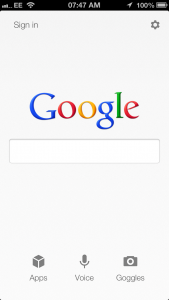 Google Search Updated: Makes Numerous Improvements To Voice Search